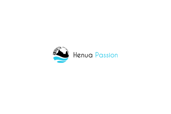 Logo Henua Passion
